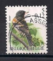 YT N° 2920 - Oblitéré - Pinson Du Nord - 1985-.. Oiseaux (Buzin)