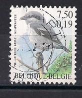 YT N° 2981 - Oblitéré - Pie Grièche - 1985-.. Oiseaux (Buzin)