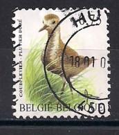 YT N° 3259 - Oblitéré - Pluvier Doré - 1985-.. Oiseaux (Buzin)