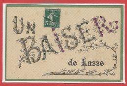 49 - LASSE --  Un Baiser - France