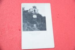 Torino Valperga Canavese Belmonte Il Santuario NV Primi 1900 - Italy