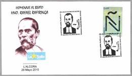 Homenaje Al BEATO Hermano RAFAEL RAFIRINGA - LA SALLE. L'Alcora 2015 - Cristianismo