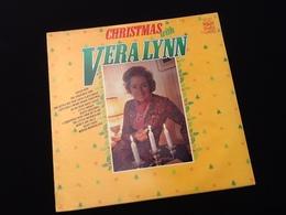 Vinyle 33 Tours Christmas With Vera Lynn (1976) - Vinyl Records
