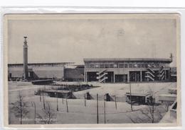 Amsterdam Stadion Olympisch    1952 - Amsterdam