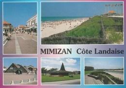 Mimizan Côte Landaise Multivues - Mimizan