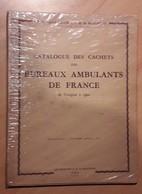 BUREAUX AMBULANTS DE FRANCE - France