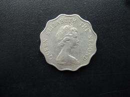 HONG KONG : 2 DOLLARS  1983   KM 37     SUP - Hong Kong