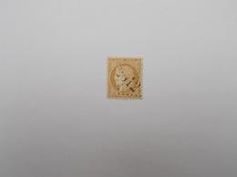 TIMBRE OBLITERE 15 C BISTRE - 1871-1875 Cérès
