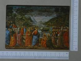 VATICANO - CAPELLA SISTINA -  CITTA -   2 SCANS  - (Nº26784) - Vatican