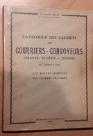 COURRIERS-CONVOYEURS - France