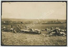 Crash De L'unique Avion Dewoitine D 332 Emeraude à Corbigny , 15 Janv. 1934 . Mort De Maurice Noguès , Pierre Pasquier . - Aviation