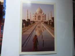 INDIA - TAJ MAHAL - Collections