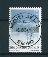 [2138] Zegel 2731 Gestempeld - Belgique