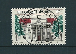 [2138] Zegel 2782 Gestempeld - Belgique