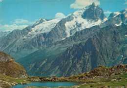 Dep 05 , Cpm Le Lac LERIE Et La MEIJE , I.29628 (D9.067) - Francia