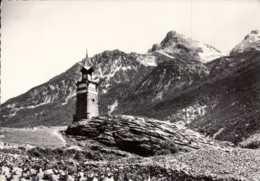 Dep 05 , Cpsm  L'ARGENTIERE La BESSEE , 3 , Alt. 984m. , L'Horloge Et La Tome Du Peyron  (D9.079) - L'Argentiere La Besse