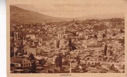 BOSNIA. SARANJEVO. J. STUDNICKA & CO. CIRCA 1930s - BLEUP - Bosnie-Herzegovine