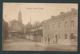 Chaineux. Fond Du Village. Maison Victor Molatte- Bartet. Epicerie, Aunage, Chaussures, Etc... - Herve