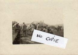 Ardennes. JANDUN.  Photo Originale Allemande - 1914-18