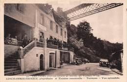 LES FADES (PUY DE DOME) - Hôtel Du Viaduc - France