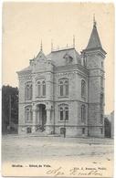 Wellin NA32: Hôtel De Ville 1904 - Wellin