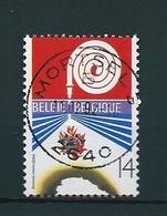 [2138] Zegel 2443 Gestempeld - Belgique