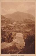 BOSNIA. ZIEGENBRUCKE BEI SARAJEVO. J. STUDNICKA & CO. CIRCA 1930s - BLEUP - Bosnië En Herzegovina