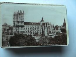 Engeland England London Westminster Abbey 117 - Westminster Abbey