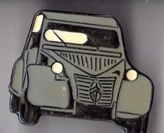 PIN'S AUTOMOBILE CITROEN 2CH - Citroën