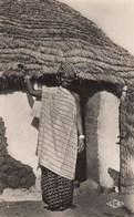 BINDER (Tchad): Jeune Femme Foulbé - Chad