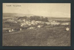 LANEFFE. Vue Générale - Voyagée En 1936. Voir Dos. - Walcourt