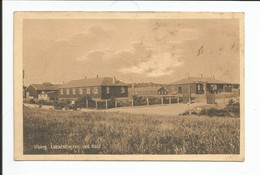 VIBORG - Lazaretlejren Ved Hald - Danemark