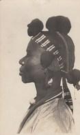 A.O.F. SOUDAN: Femme Daga - Soudan