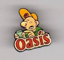 PIN'S BOISSON OASIS - Beverages