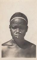 A.O.F. SOUDAN: Femme Habbey - Soudan