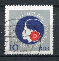 DDR Nr.3079          O  Used       (22026) ( Jahr: 1987 ) - [6] République Démocratique