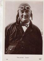 Capitaine Georges Pelletier D'Oisy  -  Aviateur Francais  -  CPA - Aviatori