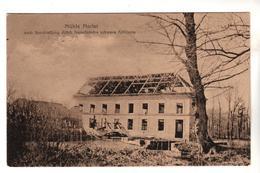 + 2182,  Feldpost, Mühle Merlet - Guerre 1914-18