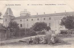 Meurthe-et-Moselle - Environs De Nancy - Essey-les-Nancy - Le Bas-Château - France