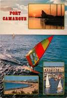 CPSM Port Camargue                                  L2735 - France