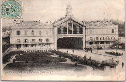 80 AMIENS - La Nouvelle Gare - Amiens