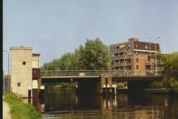 Leiderdorp - Stieren Brug  (gelopen Met Postzegel) [AA24-0.179 - Pays-Bas