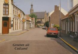 Cadzand  (ongelopen) [AA24-0.417 - Niederlande