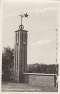 Esperanto Monument Den Burg Texel - Esperanto