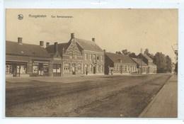Hoogstraten Van Aertselaarplein - Hoogstraten