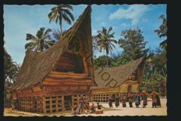 Kampung Tomok Pulau Samosir Danau [AA24-0.908 - Indonésie