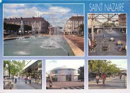 CPSM Saint Nazaire                                  L2735 - Saint Nazaire
