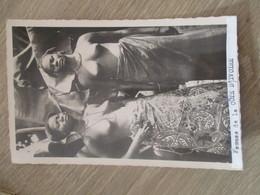 CPA COTE D'ivoire  Femme Seins Nus - Ivory Coast