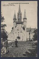 Le Faouet Chapelle St Fiacre - Le Faouet