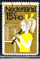 HOL 462 // Y&T 806 // 1964 - Periode 1949-1980 (Juliana)